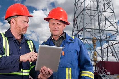 oil and gas elearning